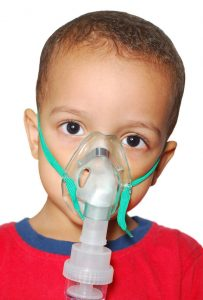 Inhalers or Nebulizers for Asthma or Reactive Airway Disease